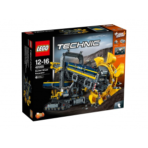 sortering af lego