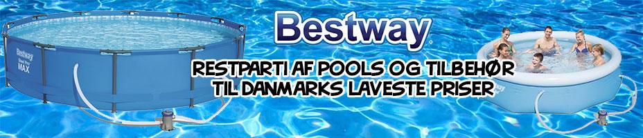 Bestway Restparti